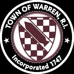 Welcome to Town Of Warren, Rhode Island